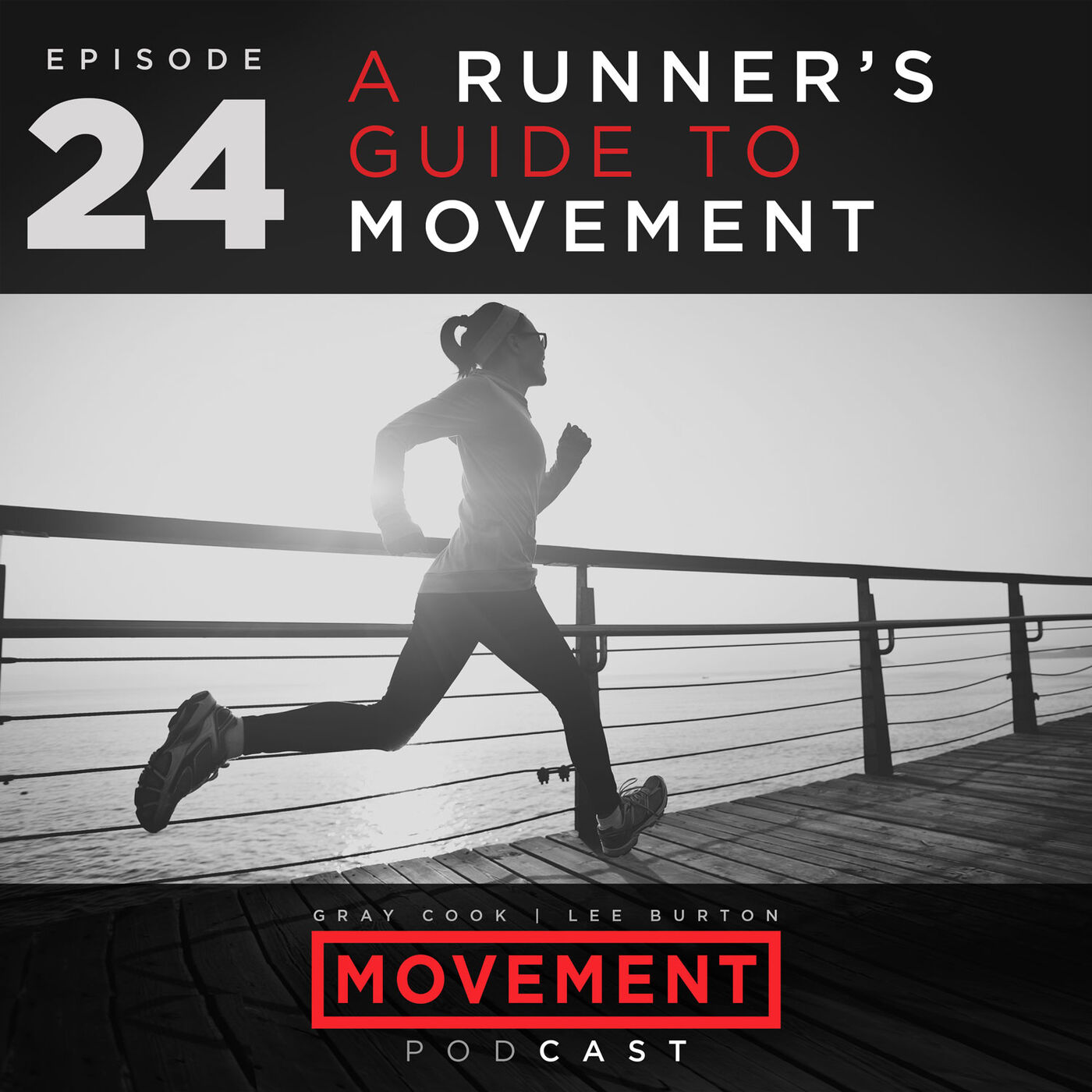 A Runner's Guide to Movement
