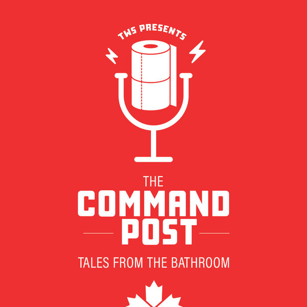 The Command Post Podcast Artwork Image