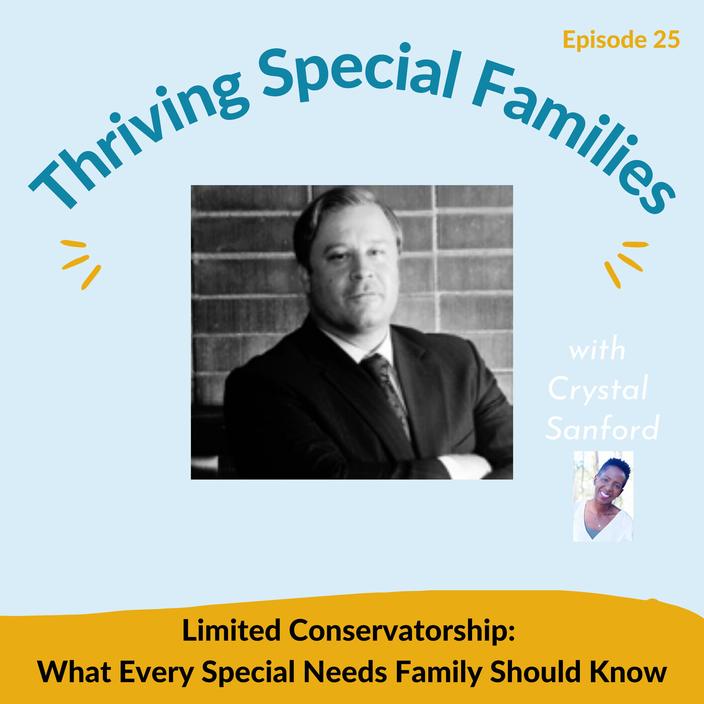 Limited Conservatorship: What Every Special Needs Family Should Know