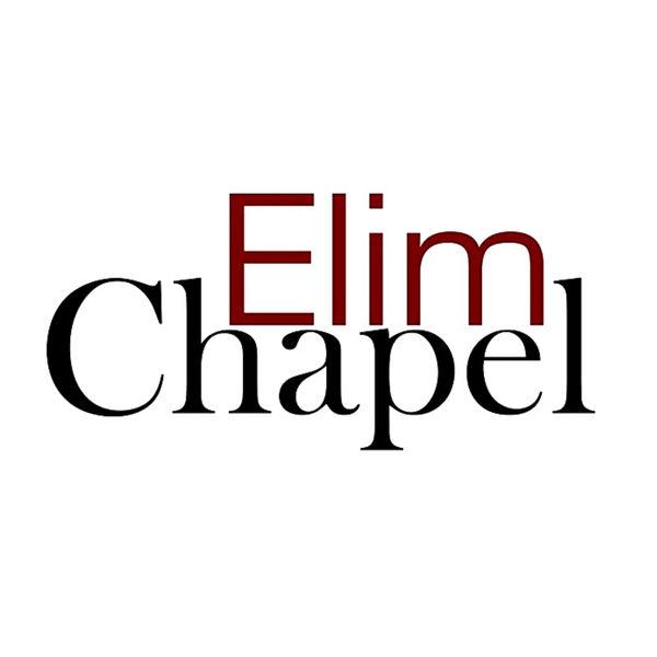 Elim Chapel - Winnipeg, MB Podcast Artwork Image