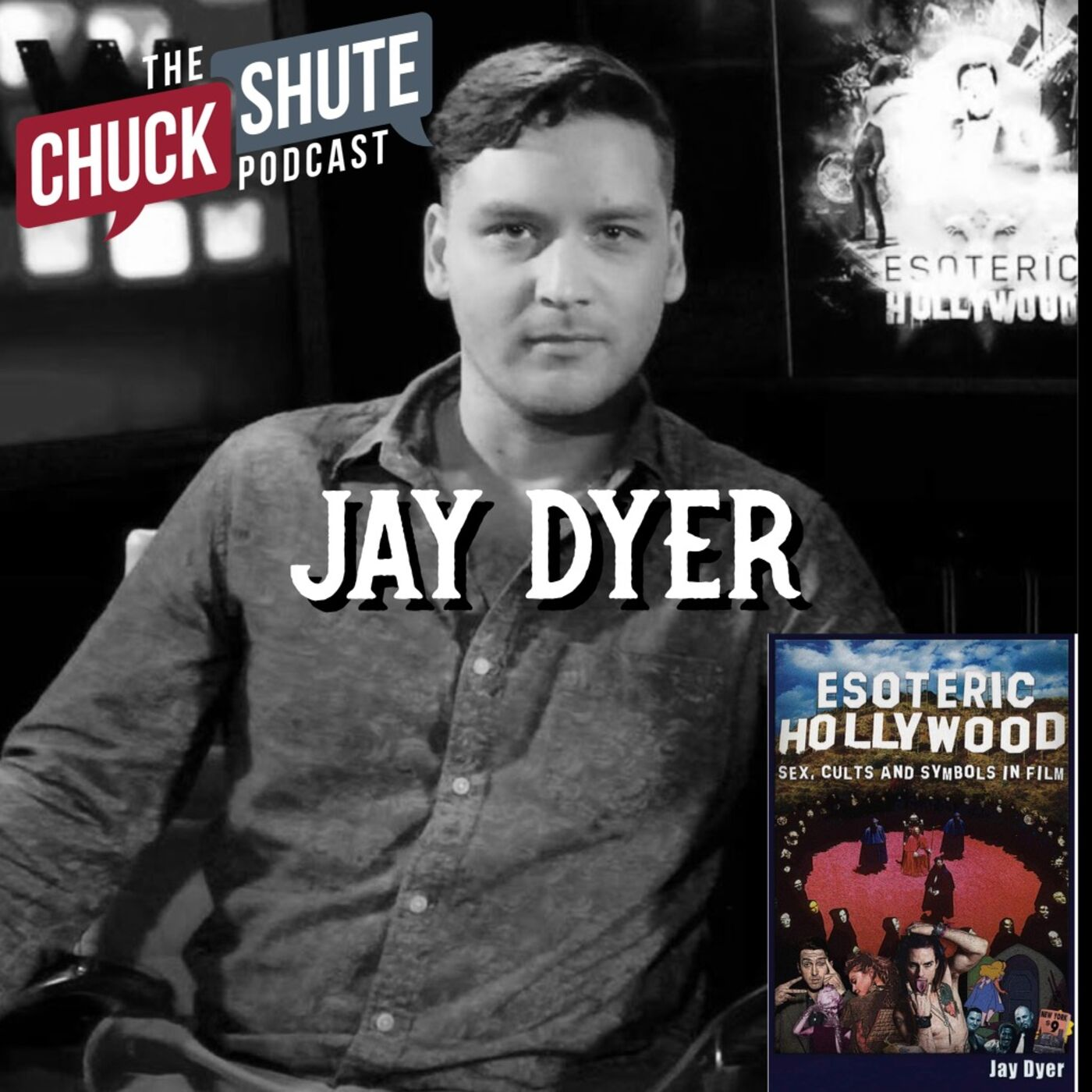 Jay Dyer (author)