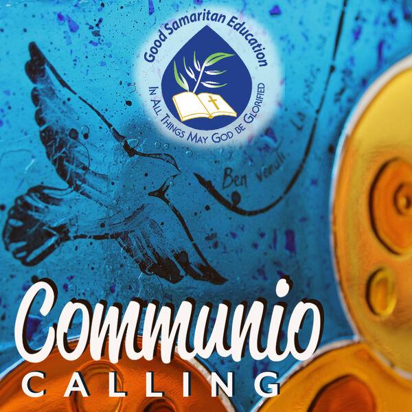 Communio Calling Podcast Artwork Image