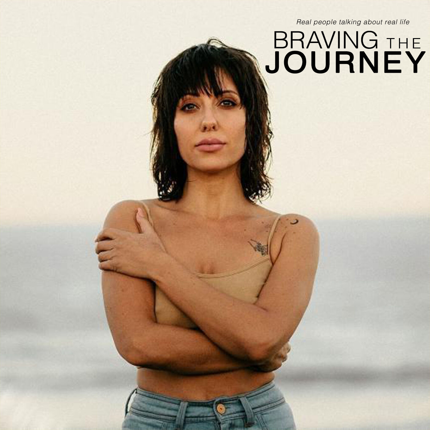 The journey of overcoming trauma and shame with Jennifer Louise