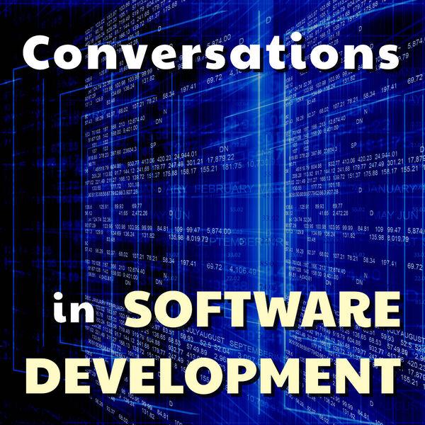 Conversations in Software Development Podcast Artwork Image