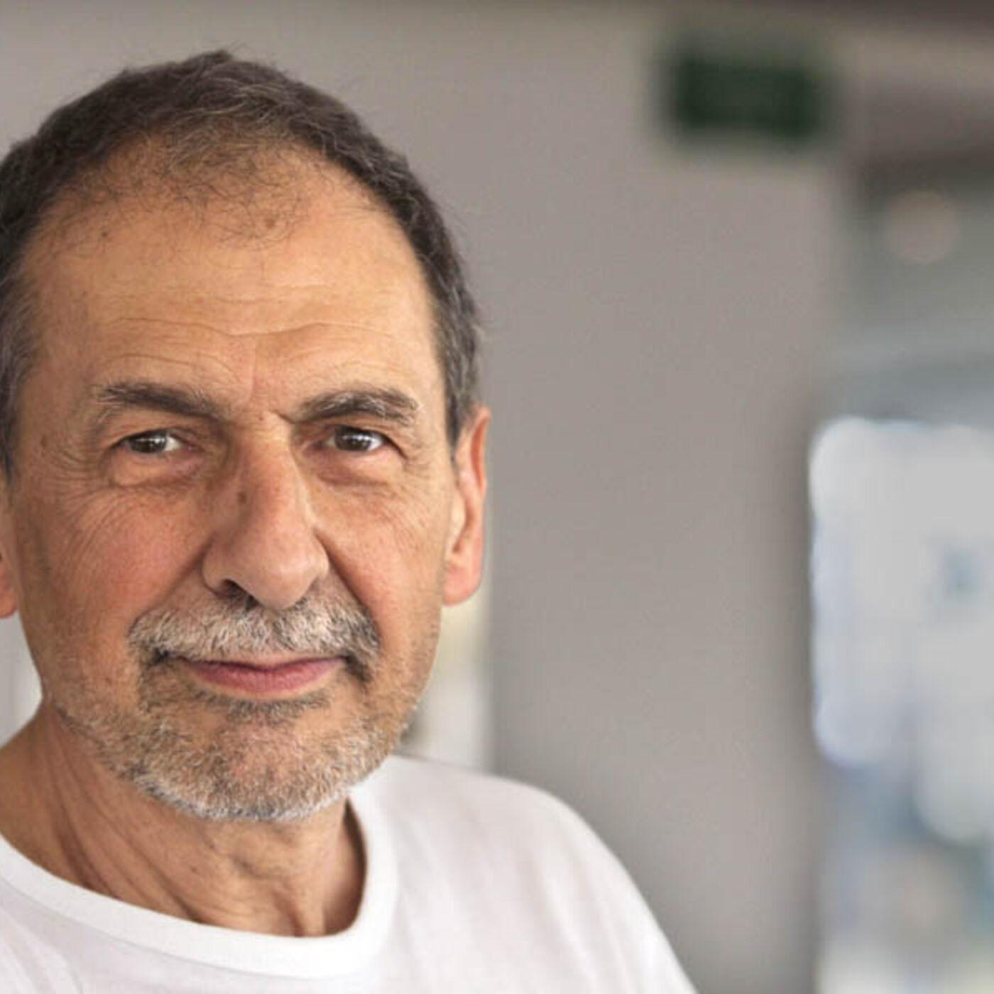 Una conversa amb Josep M Benet i Jornet