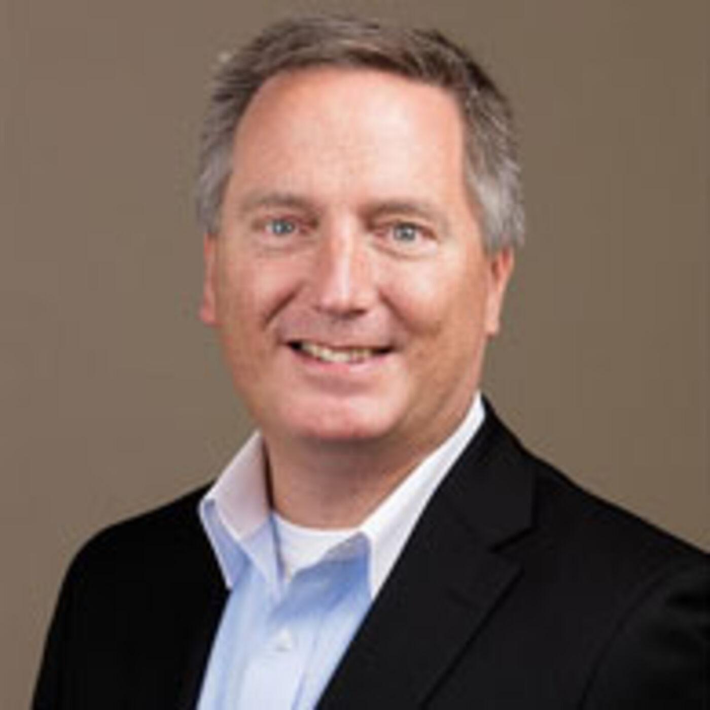 Lightning talk: Johan Westin CTO i Huawei Nordic