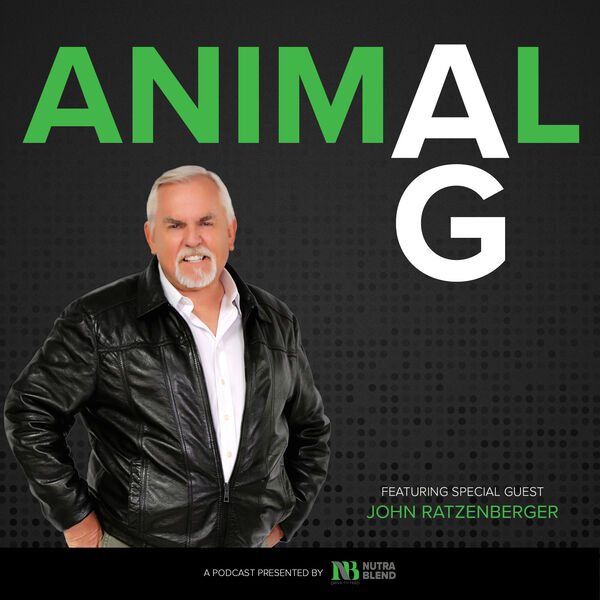 Animal Agriculture Podcast Podcast Artwork Image
