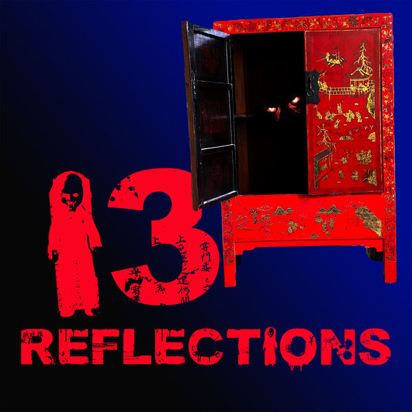 13 Reflections Podcast Artwork Image