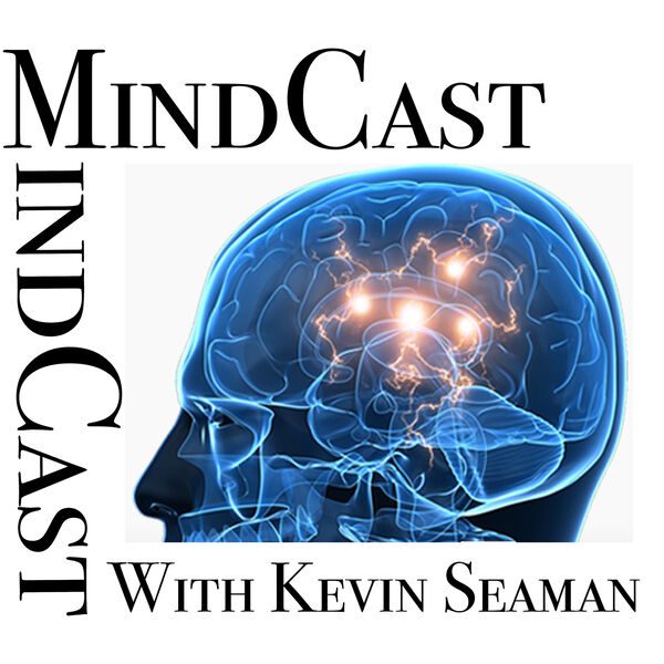 MindCast  Podcast Artwork Image