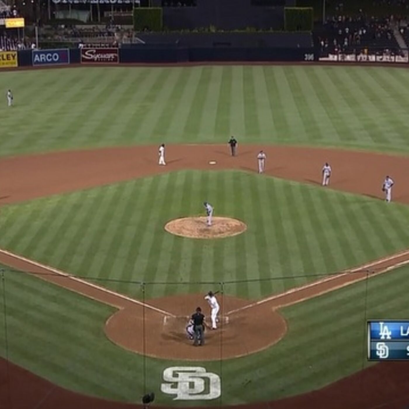 Ep 13 - Should the infield shift be banned?