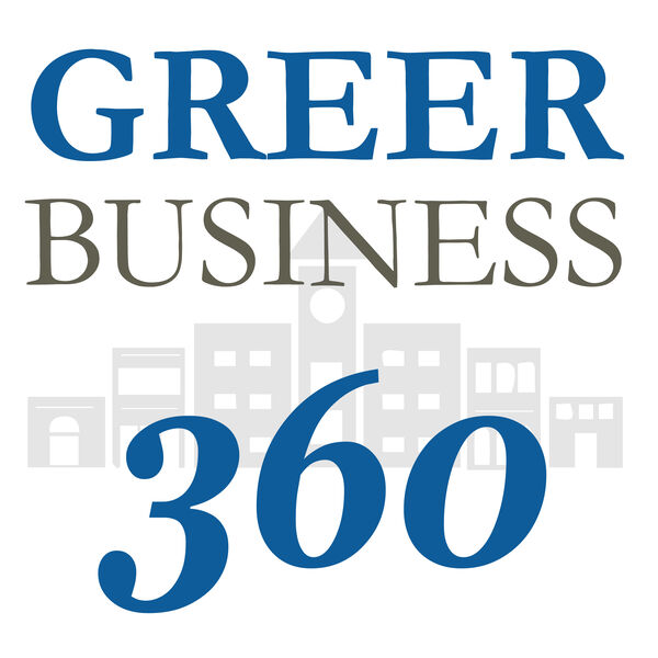 Greer Business 360 Podcast Artwork Image