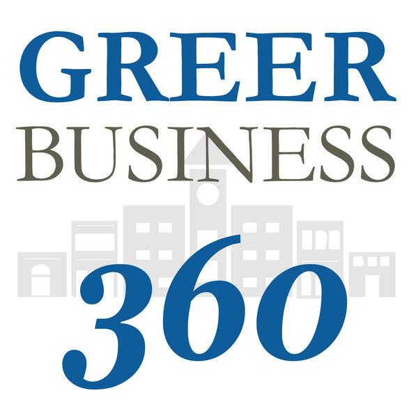 Greer Business 360 Podcast Artwork Image