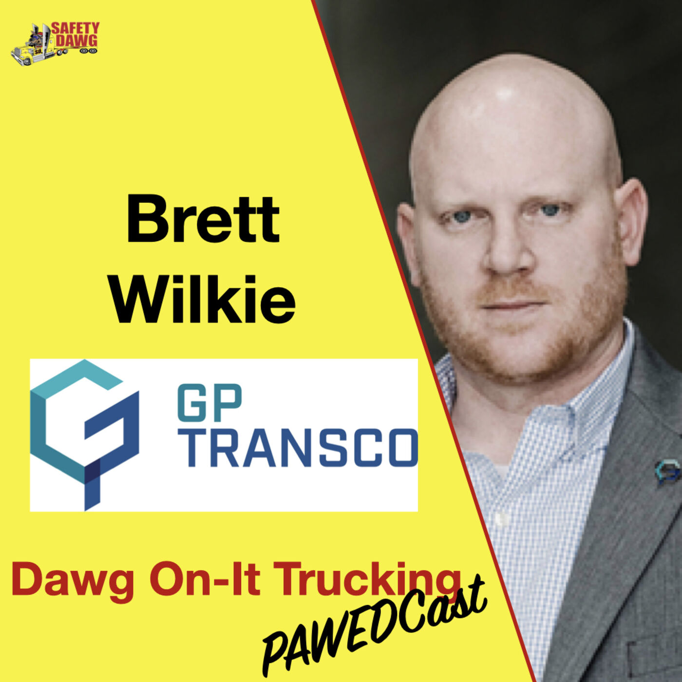 24. Recruiting/Retention, How is it affected by Trucking Maintenance? Brett Wilkie, GP Transco