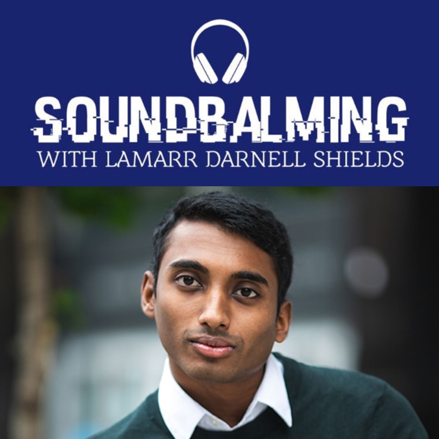 Public Speaking Secrets with Brenden Kumarasamy