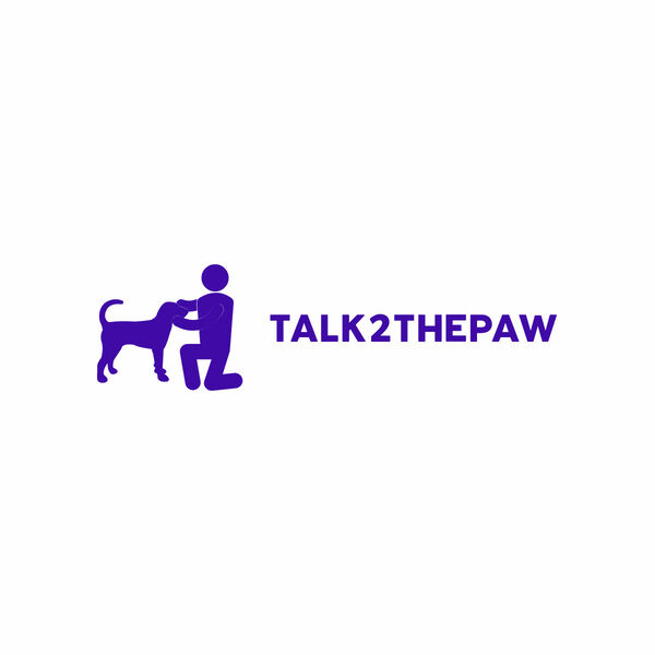 Talk2ThePaw Podcast Artwork Image