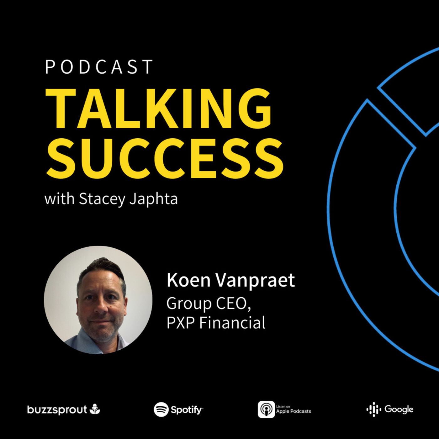 Koen Vanpraet, Group CEO of PXP Financial – All things FinTech, tips on selling technology, & merging businesses