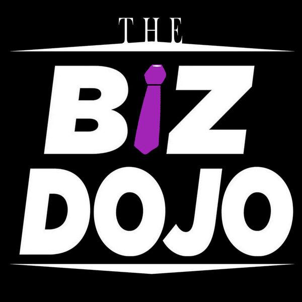 The Biz Dojo Podcast Artwork Image