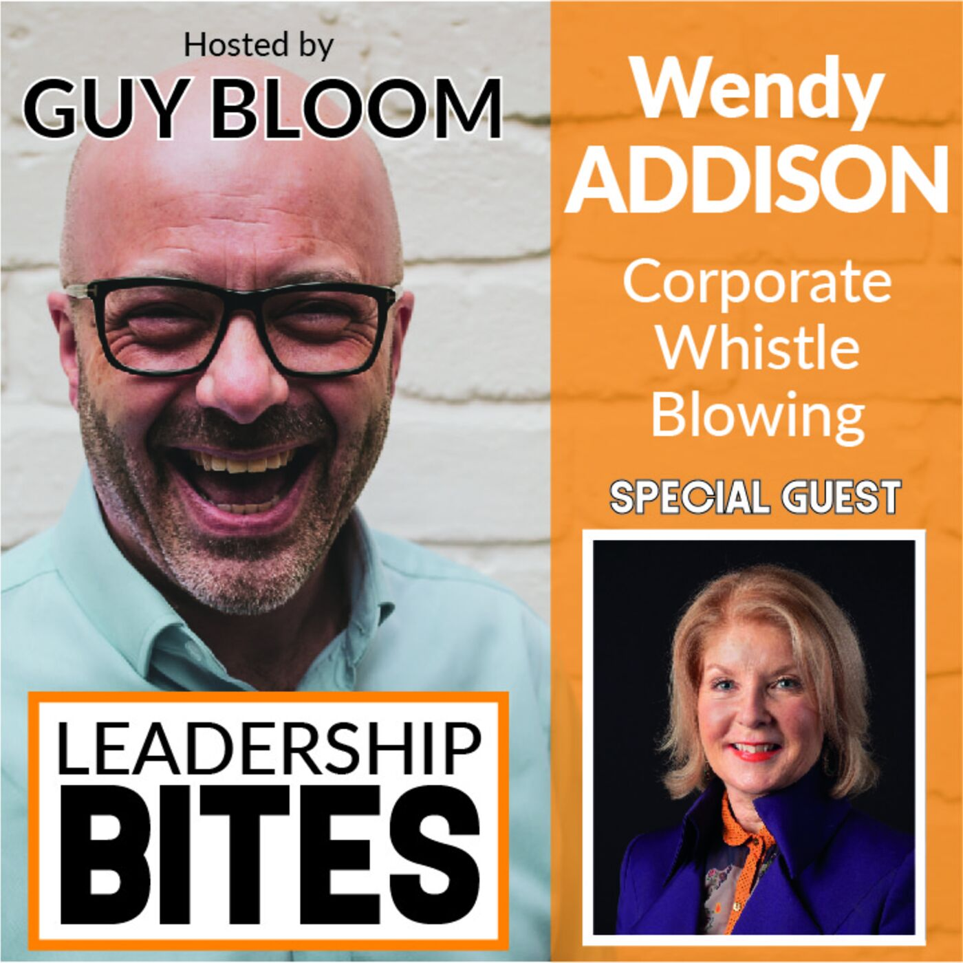 Wendy Addison, Corporate Whistle Blowing