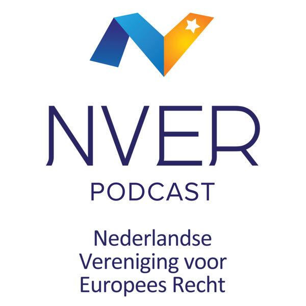 De Nederlandse Vereniging voor Europees Recht bestaat 60 jaar! Podcast Artwork Image