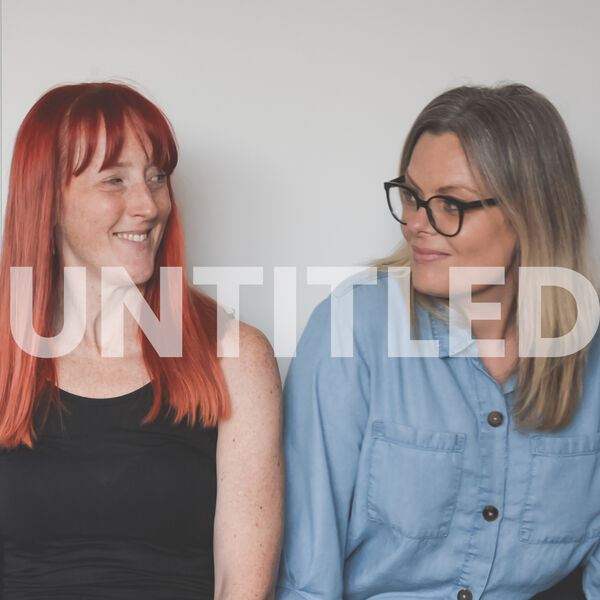 Untitled: A Podcast from The Typeface Group Podcast Artwork Image
