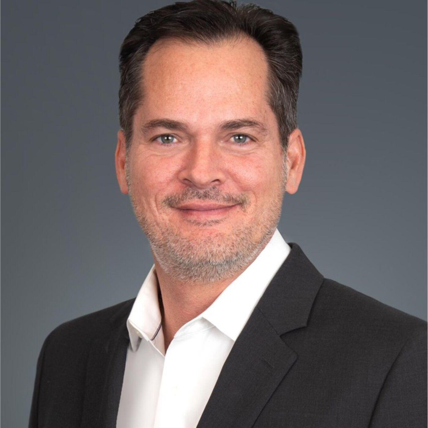#08: Luis Felipe Masroua, VP Executive and COO of H.J. Baker & Bros.