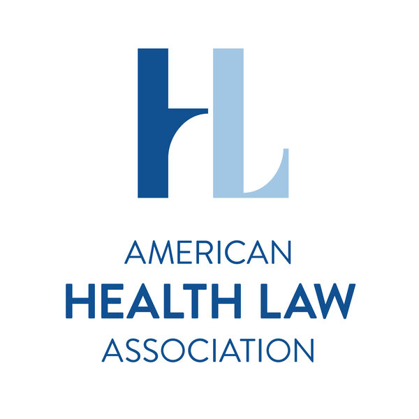 AHLA's Speaking of Health Law Podcast Artwork Image