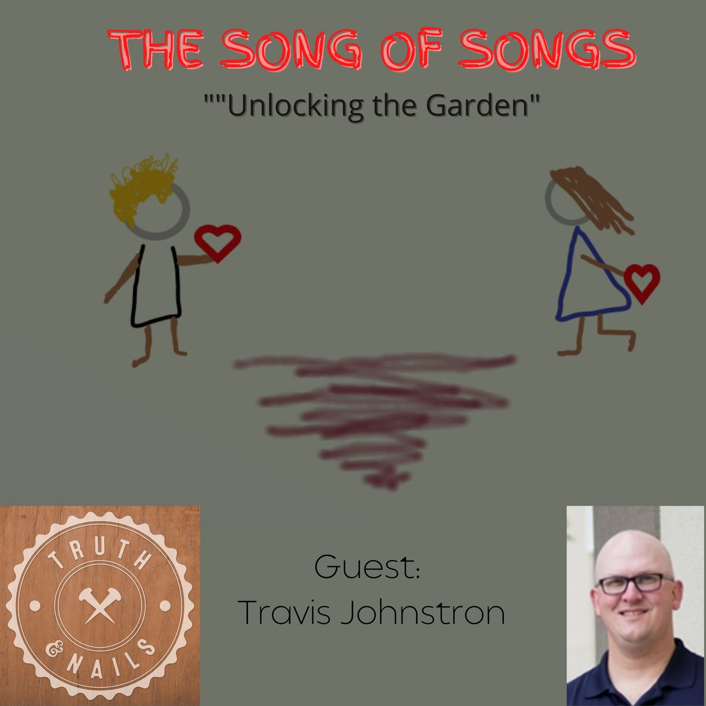 """""""The Song of Songs"""" - Travis Johnston"""
