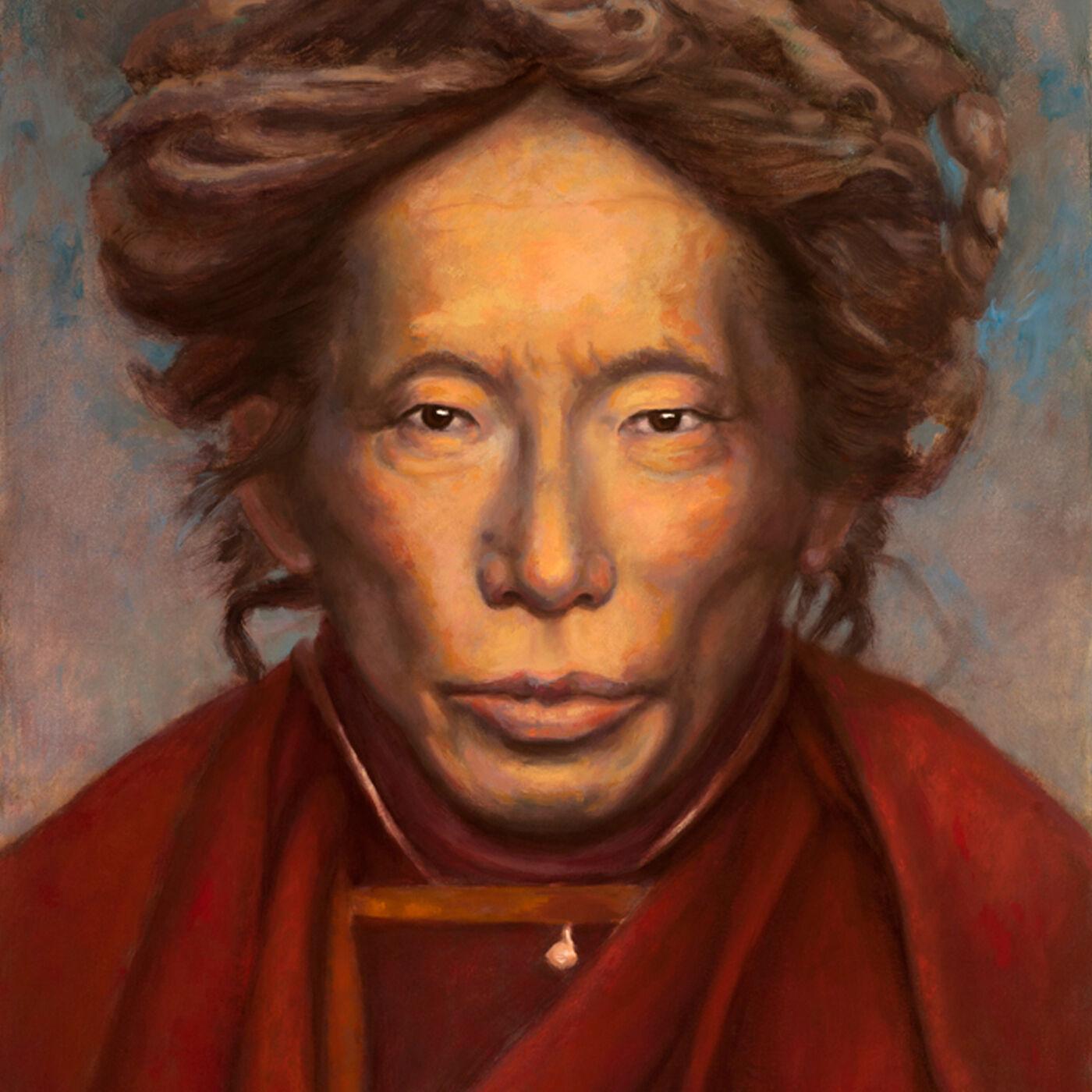 3Worlds Shamanism S03E08 - Tibetan Shamanism and Magic - Part Three