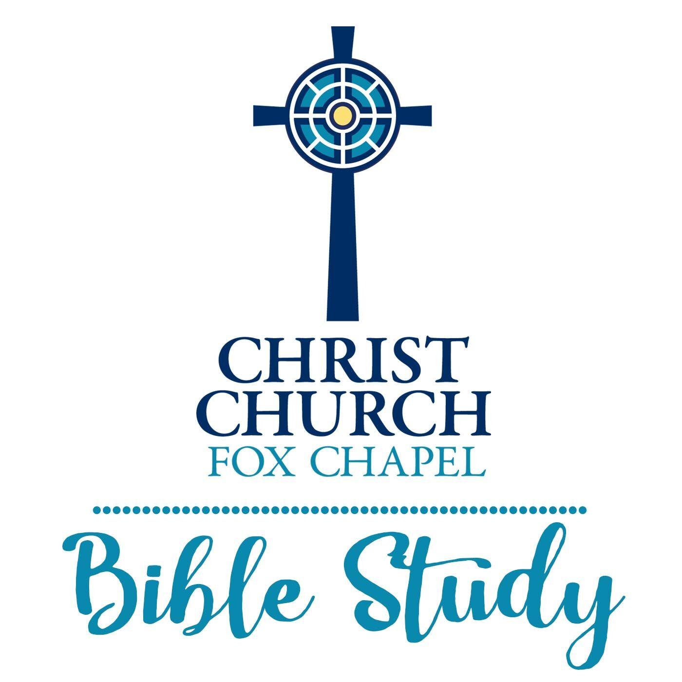 Bible Study: Jan. 3