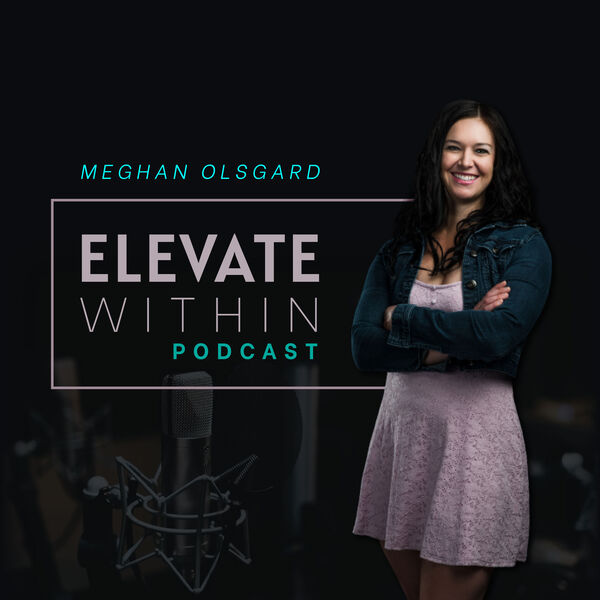 Elevate Within Podcast Artwork Image