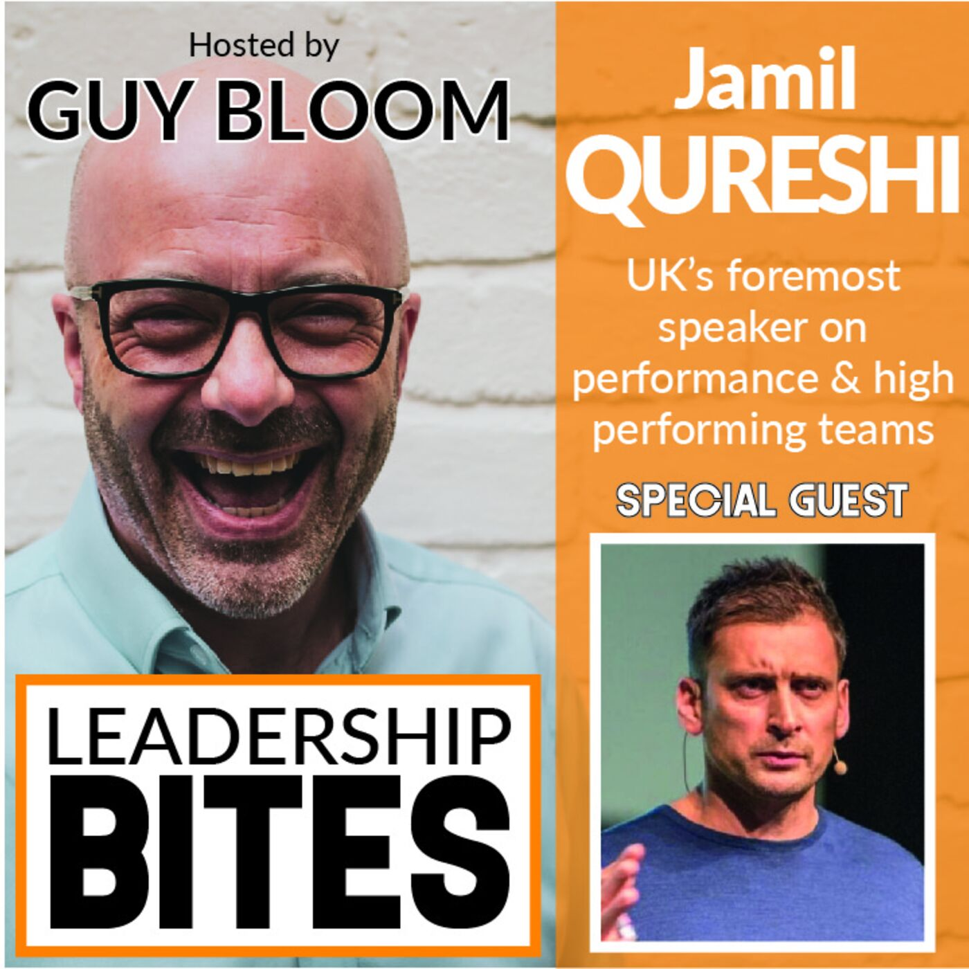 Jamil Qureshi, Performance psychology and high performing teams