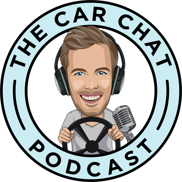 Car Chat Podcast Artwork Image