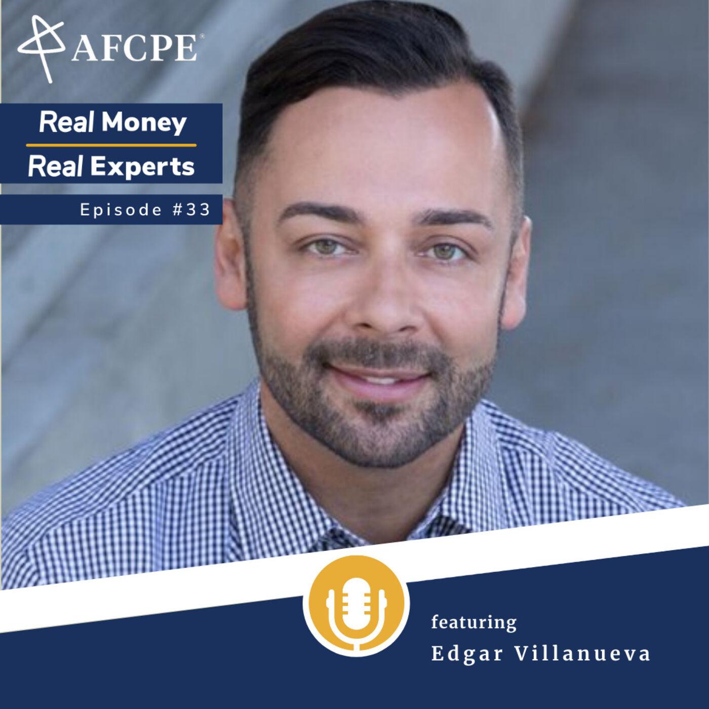 Origin Story: Understanding the History of Wealth and Equity with Edgar Villanueva