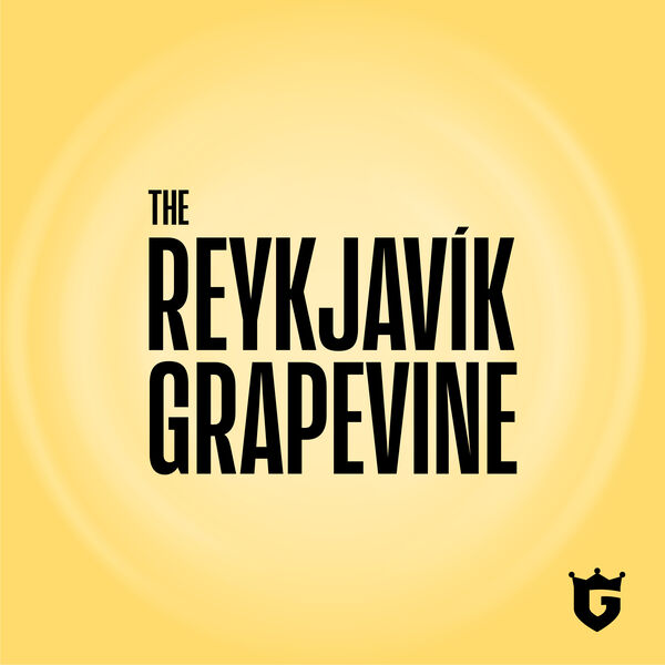 The Reykjavik Grapevine's Podcast Podcast Artwork Image