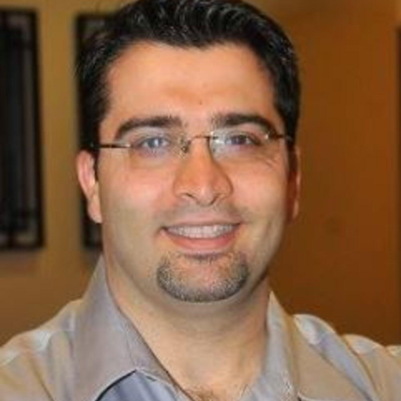 Episode #60 - Dr. Dave Shirazi - Sleep Hygiene - How vital sleep is to improve your health & fitness