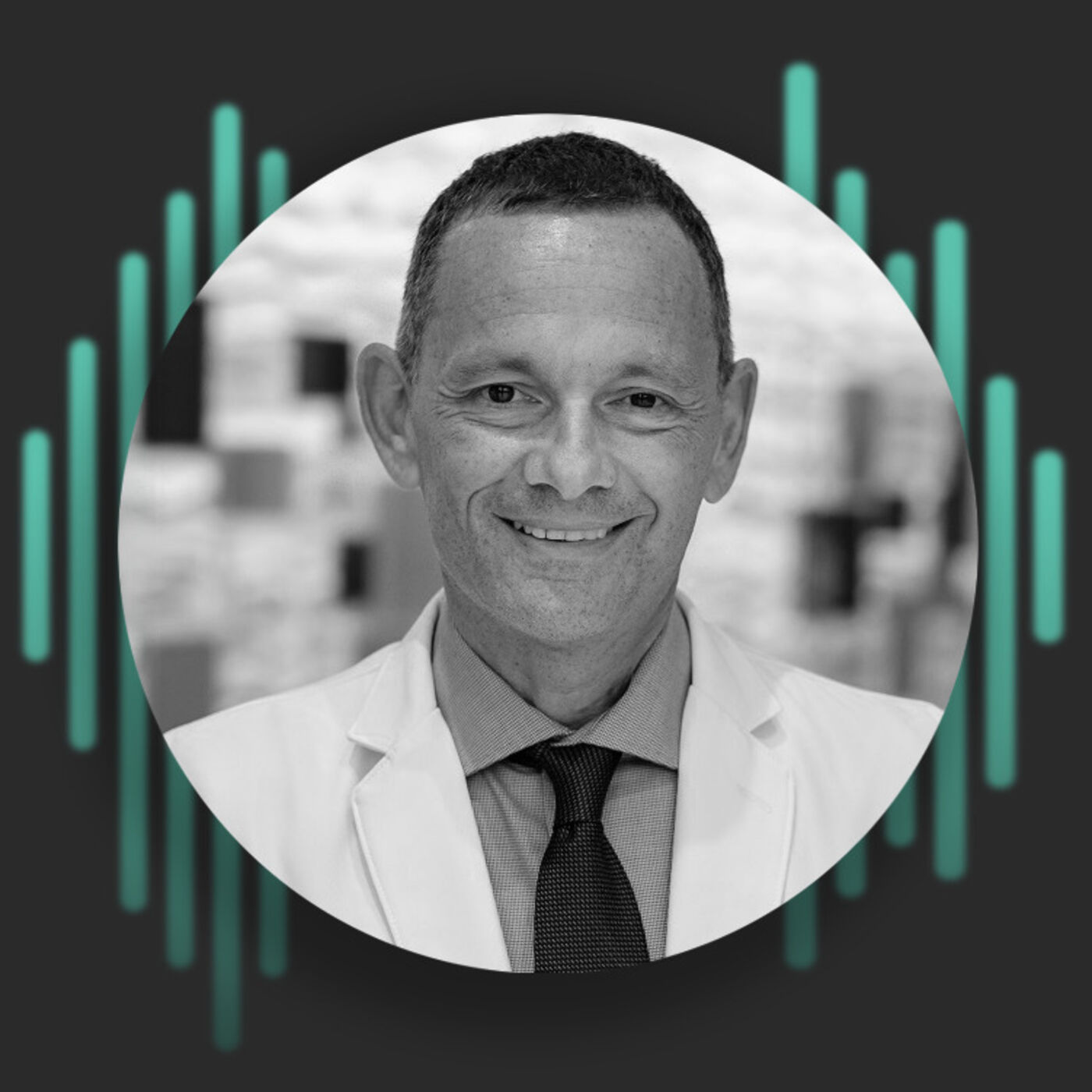 Episode 5: David Elkowitz D.O. Pathologist and Dean