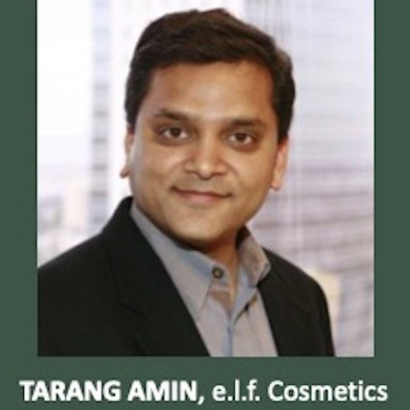 Launchcast - Ep. 1 Tarang Amin