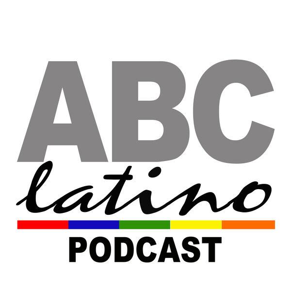 ABClatino Podcast Podcast Artwork Image