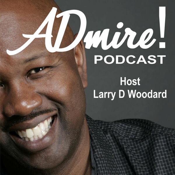 ADmire! Podcast Artwork Image