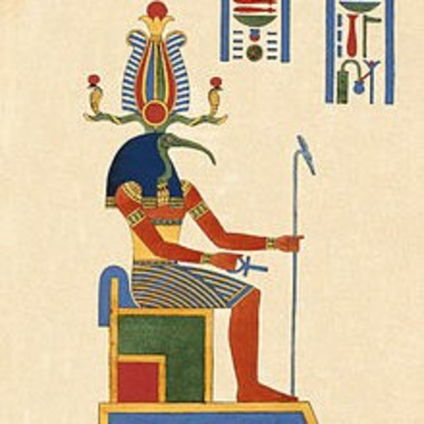 Thoth and the Anunnaki by Billy Carson and George Noory: Beyond Belief Interview