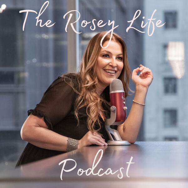 The Rosey Life Podcast Artwork Image