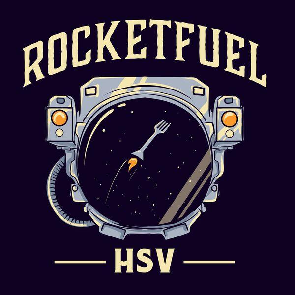 RocketFuel HSV Podcast Podcast Artwork Image