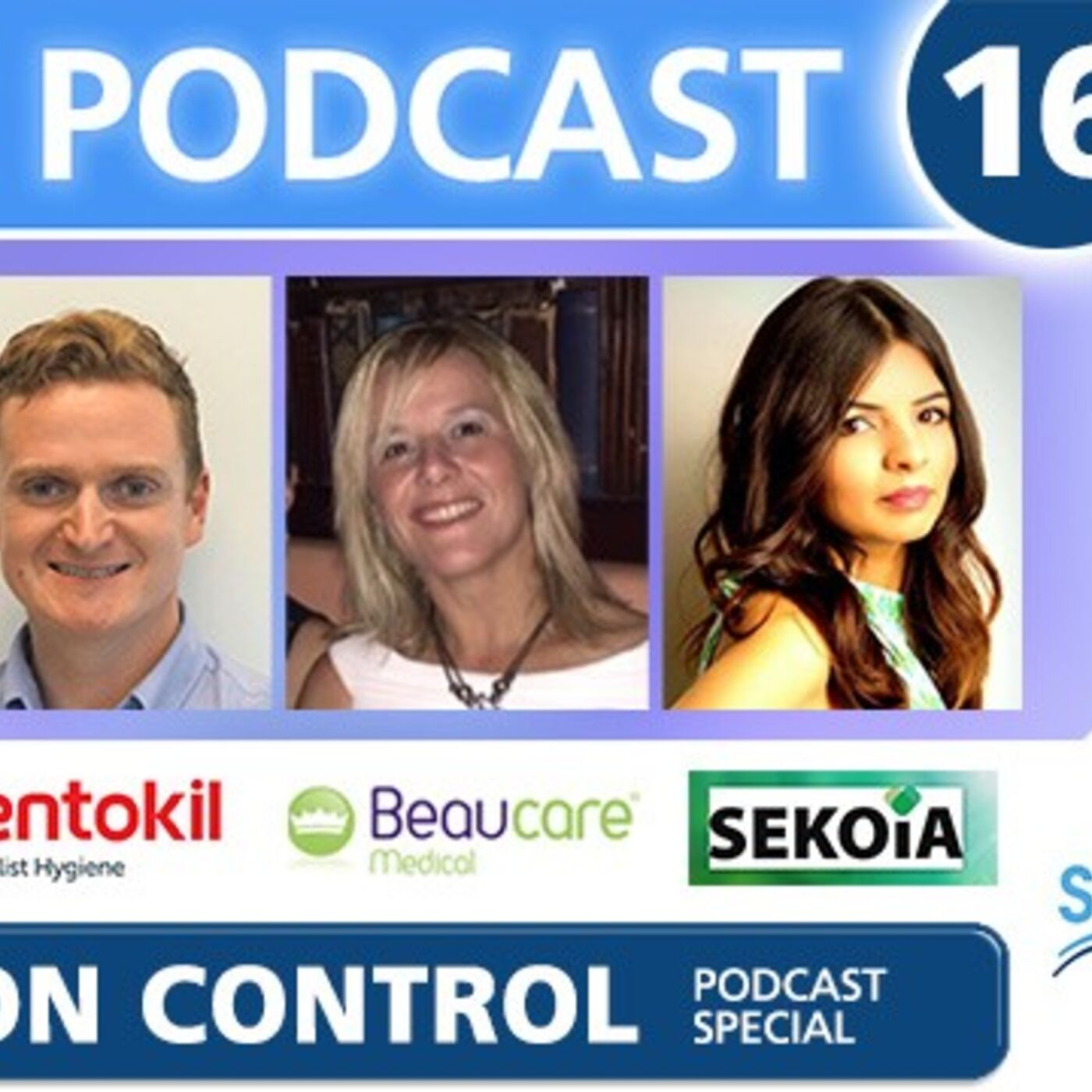 Care Home Management COVID-19 Infection Control podcast special roundtable
