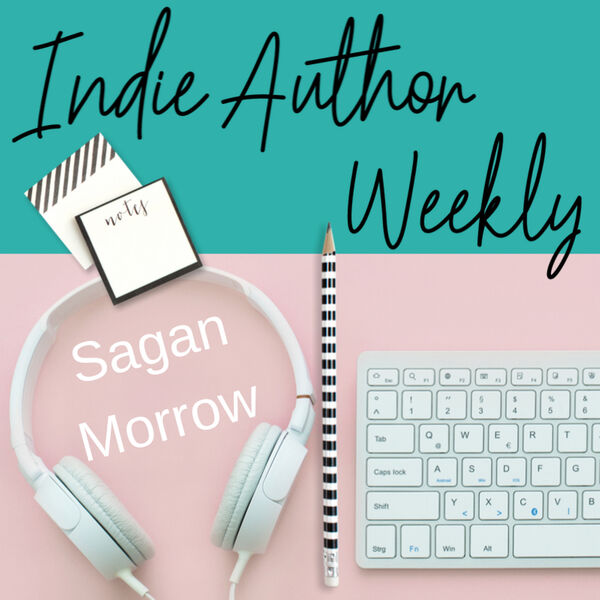 Indie Author Weekly Podcast Artwork Image