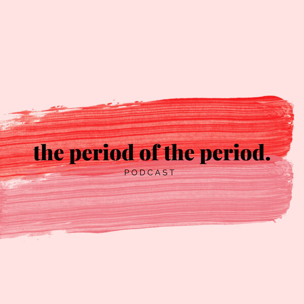 the period of the period. Podcast Artwork Image