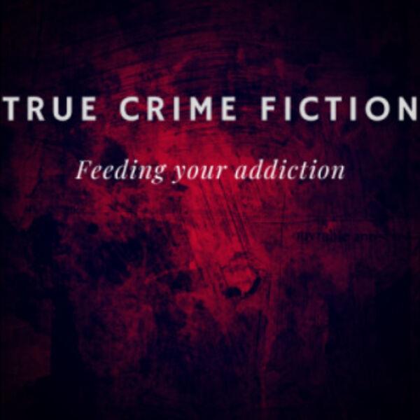 True Crime Fiction Podcast Artwork Image
