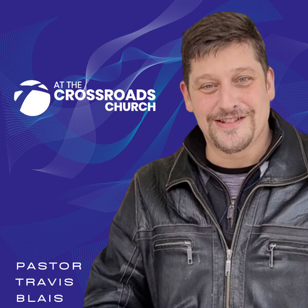 At The Crossroads Church Podcast Podcast Artwork Image
