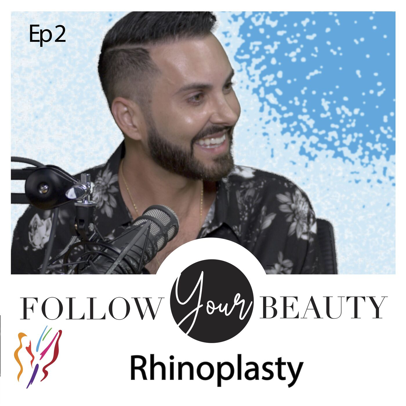 Follow Your Beauty - Follow Your Nose!