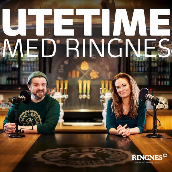Utetime med Ringnes Podcast Artwork Image