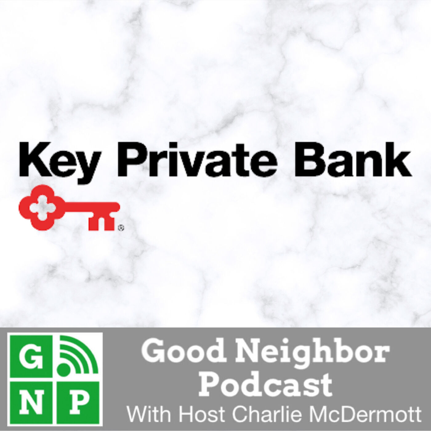 EP #456: Key Private Bank with Brian Herrick